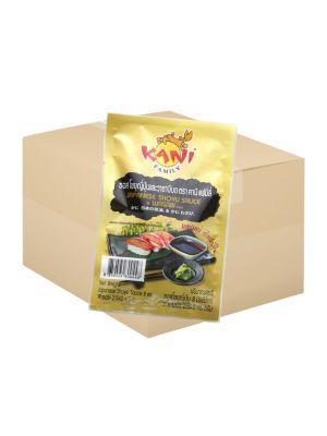 Shoyu Sauce (Umami) + Wasabi Paste ( 10 boxes )