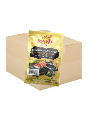 Shoyu Sauce (Umami) + Wasabi Paste ( 1 box )