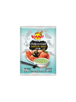 Seafood Sauce  ( 1 pack )