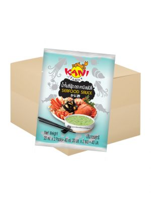 Seafood Sauce  ( 10 boxes )