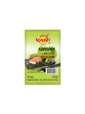 Wasabi Paste ( 1 pack )