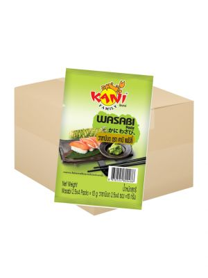 Wasabi Paste ( 1 box )