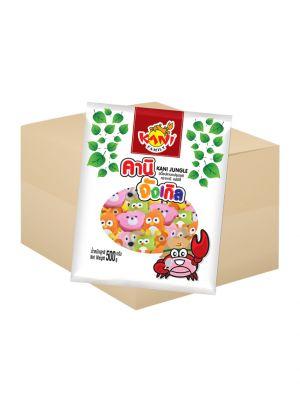 คานิ จังเกิ้ล 500 กรัม ( 1 กล่อง )