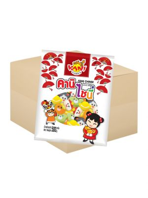คานิ ไชนี่ 500 กรัม ( 10 กล่อง )