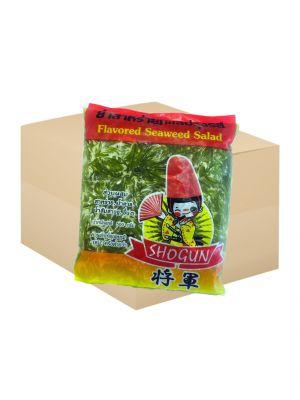 ยำสาหร่าย ( 10 กล่อง )