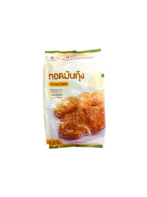 SHRIMP CAKE 300G. ( 1 pack)