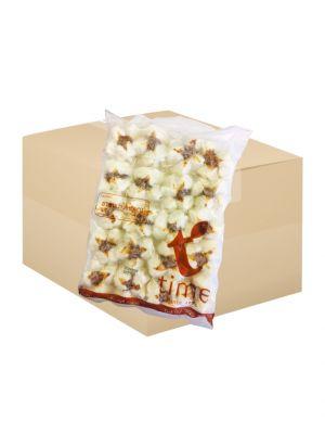 ซาลาเปาไส้หมูแดง ( 10 กล่อง )