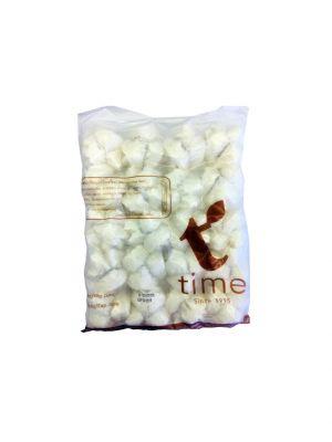 ซาลาเปาไส้หมูสับ ( 1 แพ็ค )