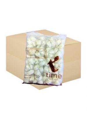ซาลาเปาไส้หมูสับ ( 1 กล่อง )