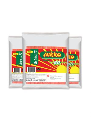 KANI NIKOIMITATED CRAB STICKS 500G ( 3 packs )