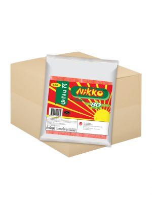 ปูอัดนิโกะ500กรัม ( 10 กล่อง )