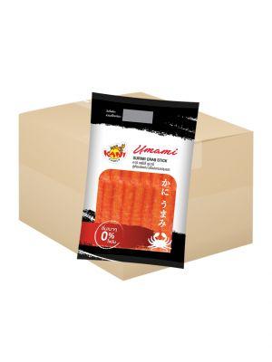 คานิแฟมิลี่อูมามิ 500 กรัม ( 10 กล่อง )
