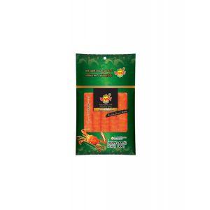 คานิ แฟมิลี่ แครปโตะ ซูชิ  100 กรัม (แถมฟรี โซยุ+วาซาบิ)  ( ครึ่งกล่อง )