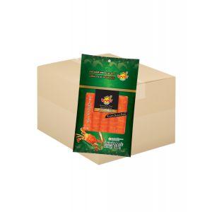 Crabto Sushi  107.5g.(Shoyu + Wasabi) ( 10 boxes )