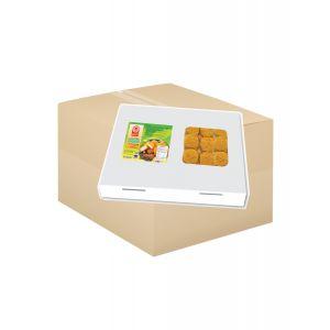 หอยเชลล์ชุบเกล็ด 500G ( 10 กล่อง )
