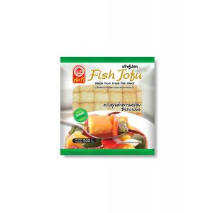 Surimi Pre-fried Tofu 500G. ( half box )