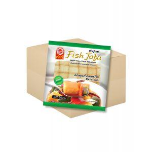เต้าหู้ปลา ( 1 กล่อง )