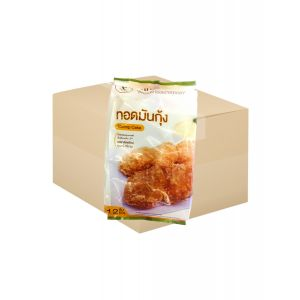 SHRIMP CAKE 300G. ( 10 boxes )