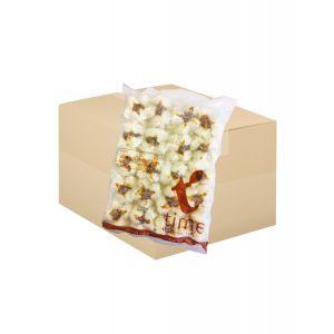 ซาลาเปาไส้หมูแดง ( 1 กล่อง )